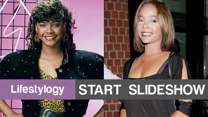 Lark Voorhies, Save By The Bell