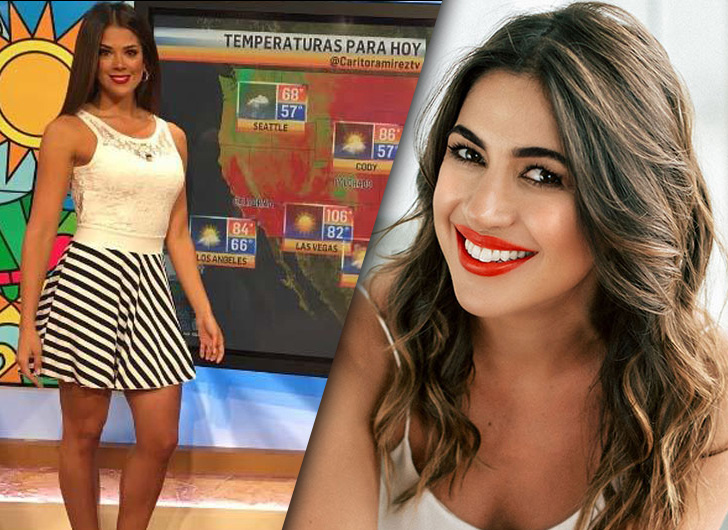 Most Popular Female Newscasters In Real Life Page 49 Lifestylogy
